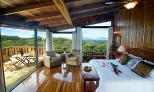 Top 10 affordable eco-lodges in Costa Rica   Travel   The