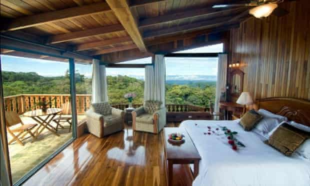 Hotel Belmar, Costa Rica