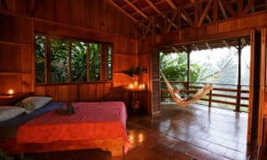 Top 10 affordable eco-lodges in Costa Rica   Travel   The Guardian