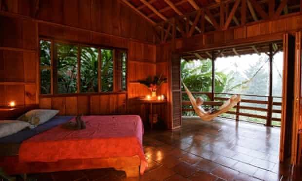 Selva Bananito Lodge & Preserve, Costa Rica