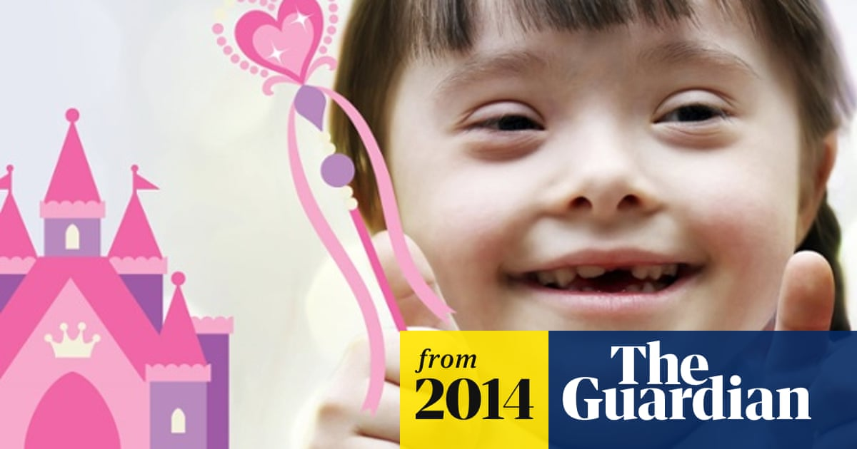Petition calls for Disney to create princess with Down's syndrome