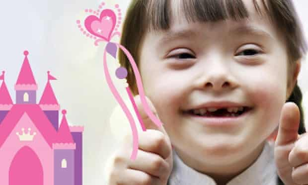 Disney Down Syndrome petition