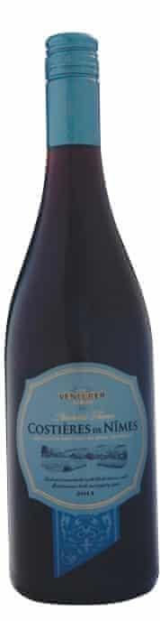 Nimes wine