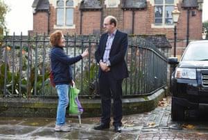UKIP member, Mark Reckless