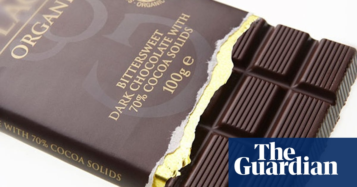 Is Chocolate Good For You Life And Style The Guardian