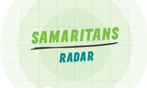 Samaritans Radar has been controversial since its launch last week.
