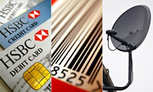Barcodes, bank cards and digital TV: the secret numbers that