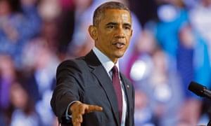 Obama in Providence