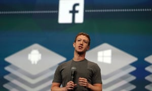 Mark Zuckerberg is known for his long-term focus.
