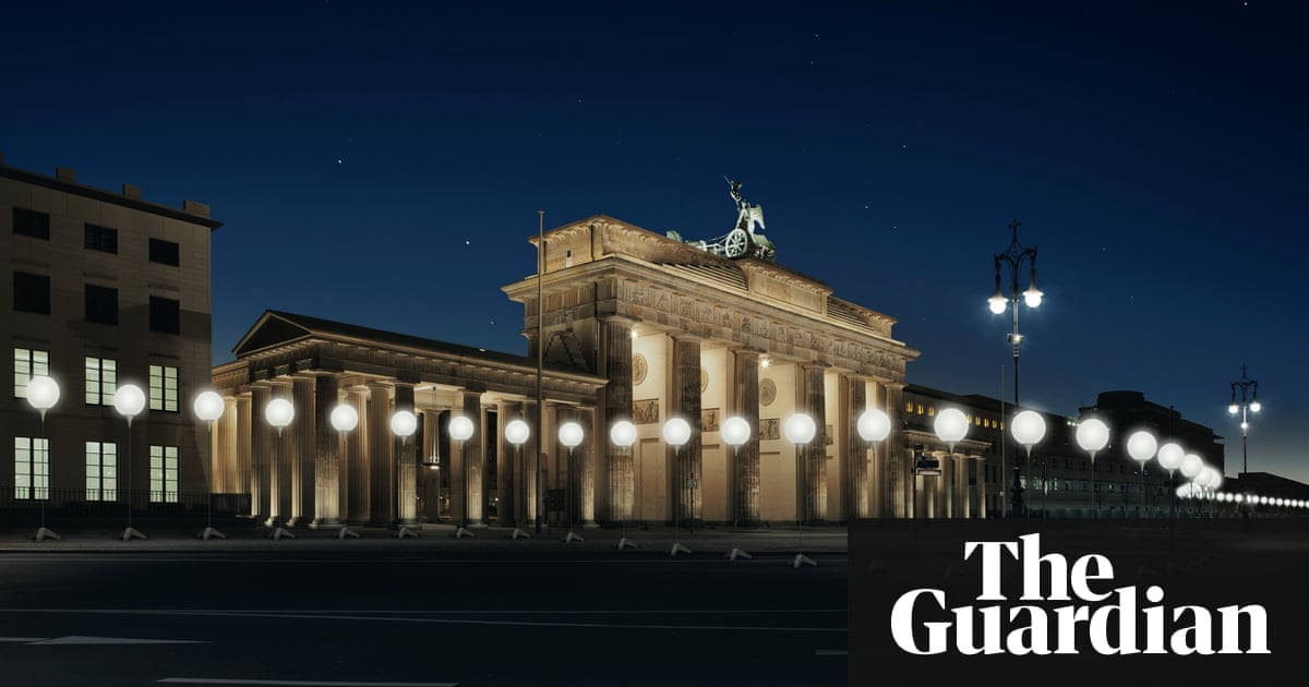 Berlin Travel Guide Guardian