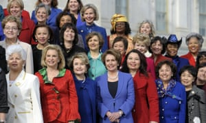 women congress house