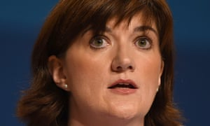 Nicky Morgan has sought to play down the scale of hardline Islamic influence in schools.