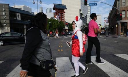 Hello Kitty Con.