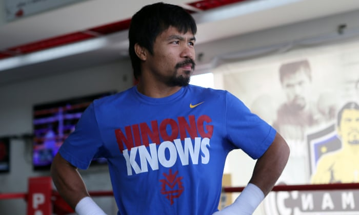 1f7f31beb Manny Pacquiao   I changed when I heard the voice of God