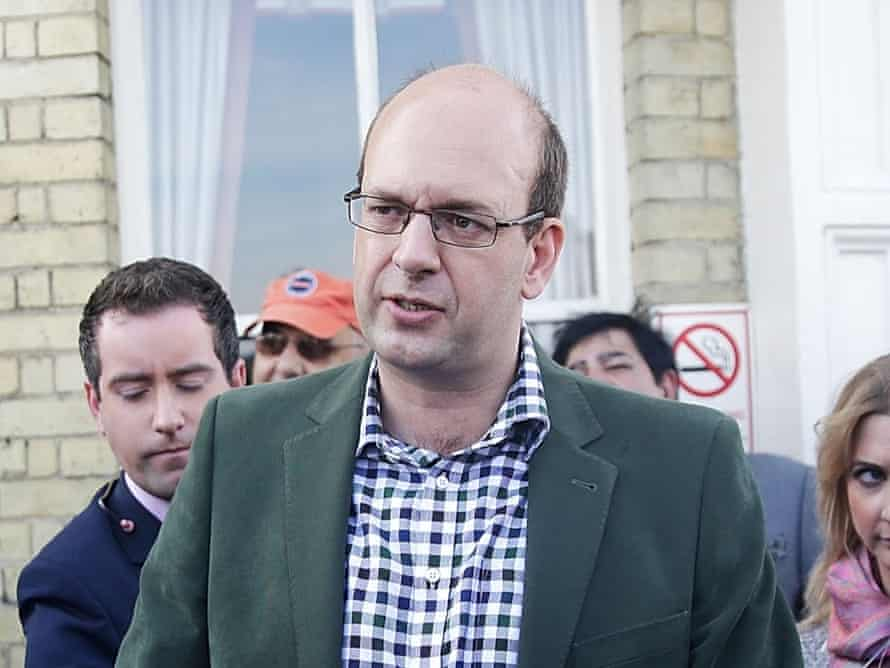 Mark Reckless is tipped for a shock byelection victory.