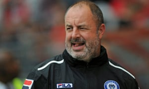 Rochdale manager Keith Hill suffered defeat at the hands of his former employers Barnsley