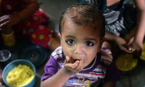 17 points nutrition NGOs should remember when working with