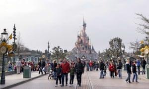 Can Ratatouille rescue Disneyland Paris? | Business | The