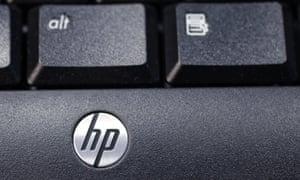 Hewlett-Packard announces plan to split company in two as