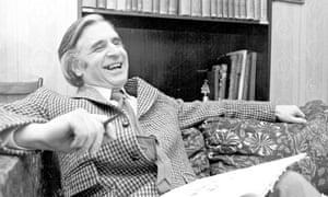 Geoffrey Parkinson
