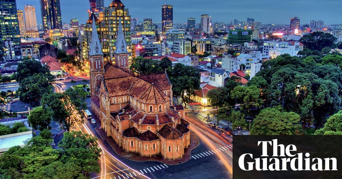 Ho Chi Minh City in three days: holiday itinerary