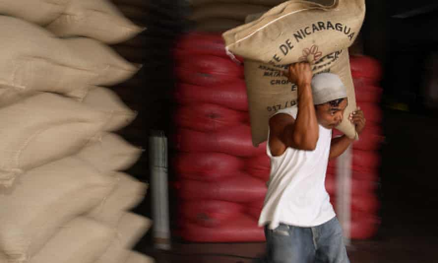 fair trade coffee