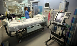 'Bed and board' fees may be necessary go cover NHS funding gaps, the head of the NHS Confederation has said.