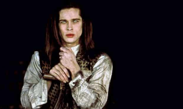 Brad Pitt Interview with the Vampire