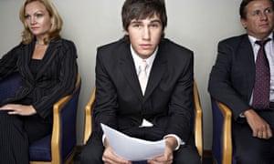 overqualified job applicants