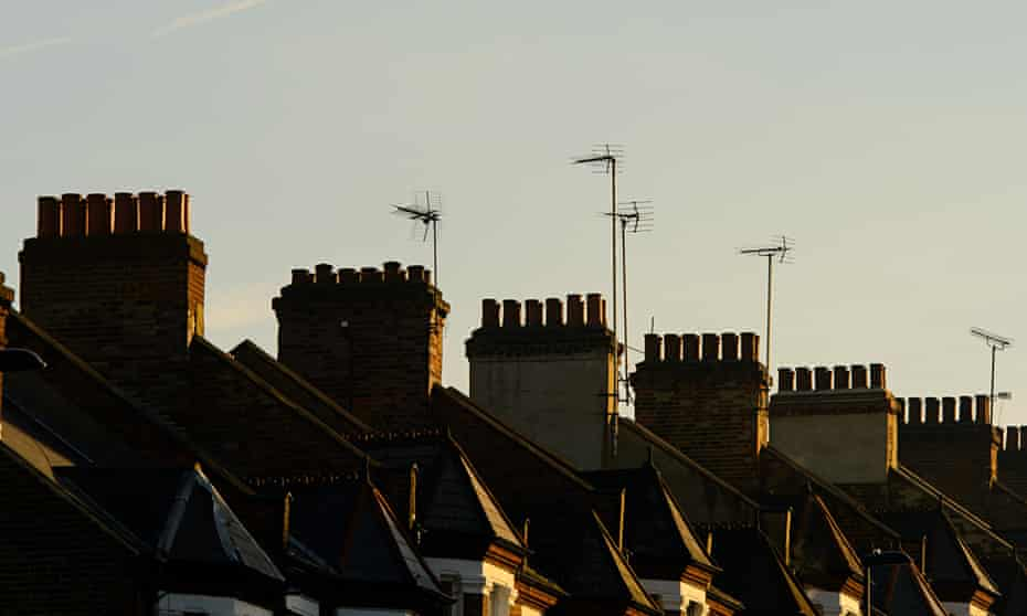UK housing market on the IMF's radar