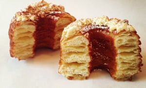 Cronuts … now you can make your own.