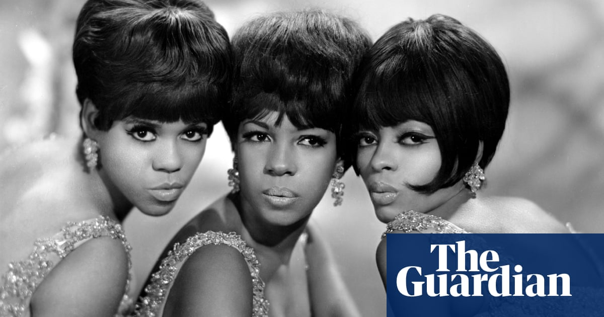 Diana Ross The Supremes 10 Of Best