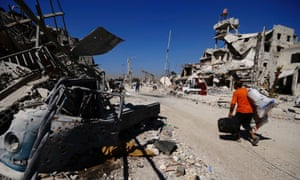 Syria near Damascus