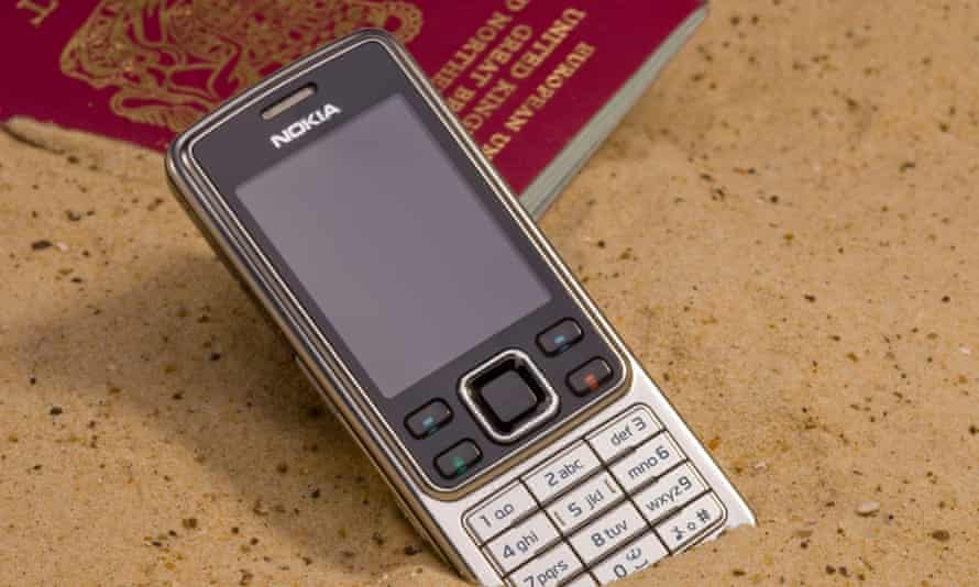"""In some countries """"a Nokia"""" means a basic mobile phone – whatever the brand."""
