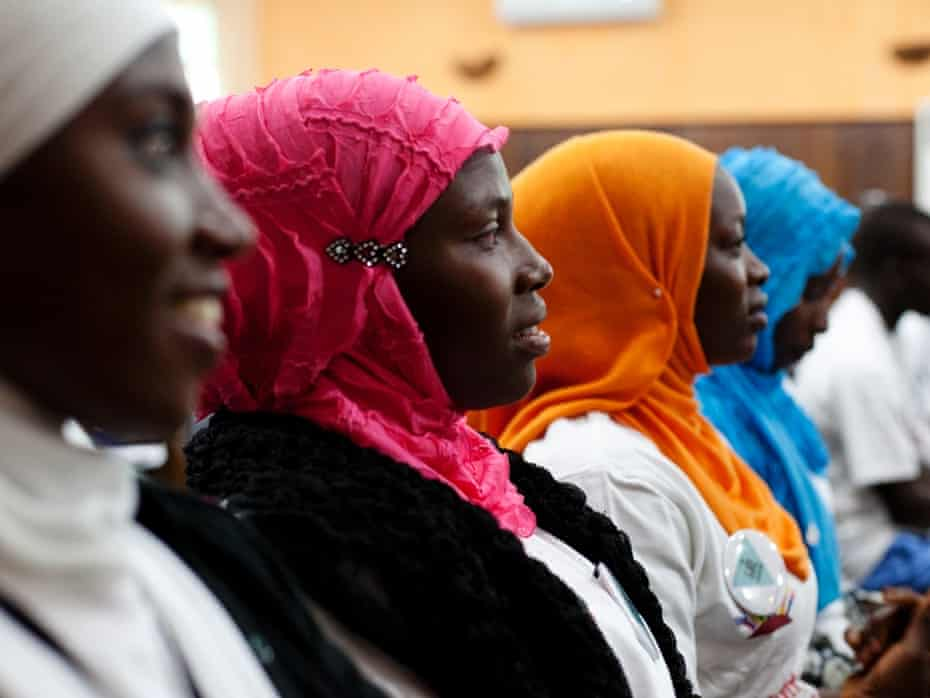 Gambia FGM conference
