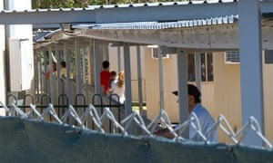 Asylum seeker children from Christmas Island to lose visa appeal rights   Australia news   The ...