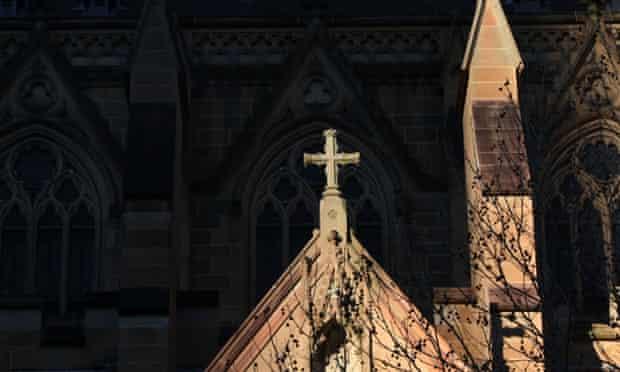 Catholic church Australia