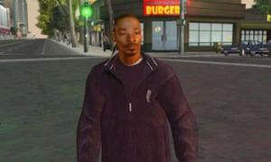 Snoop Dogg - True Crime: Streets of LA