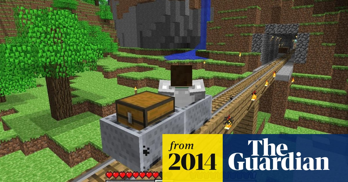 Minecraft movie will be 'large-budget' but unlikely to