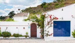 Dove Villa, Andalucia