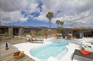 Farmhouse at Lanzarote Eco Retreats