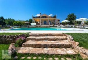 Oikos, south east Sicily