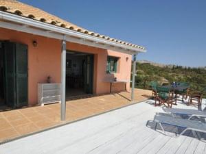 The Pink House, Zakynthos