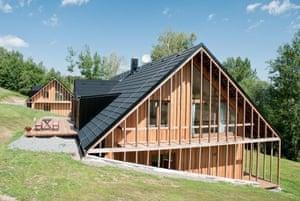 House Rajsko, Sumava