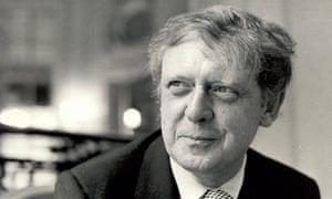 Anthony Burgess 1974