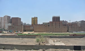 Worst building Cairo
