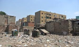 Cairo clean