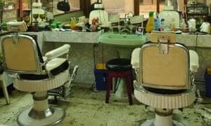 Cairo Barbershop