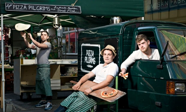Has Britains Street Food Revolution Run Out Of Road Life And
