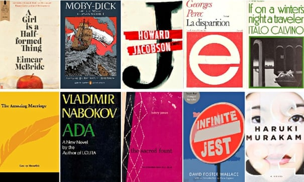 My top 10 unfinishable novels | Books | The Guardian